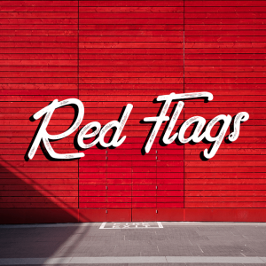 Red Flags of Human Trafficking