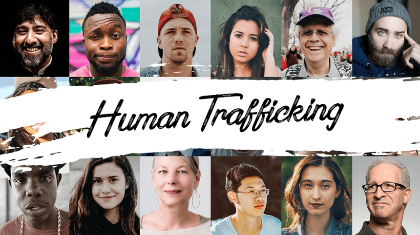 An Introduction to Human Trafficking